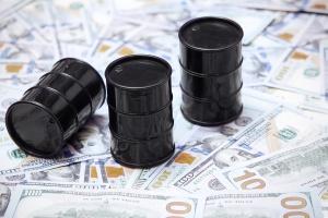 Dolar nie pomógł cenom ropy naftowej