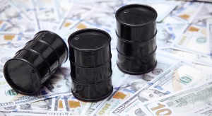 Ceny ropy odrobiły już prawie połowę strat po dramatycznych zniżkach w poniedziałek