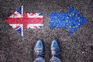 Kolejny krok na drodze do Brexitu