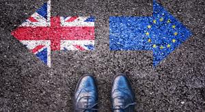 Ograniczenie skutków Brexitu ważne dla linii lotniczych