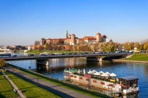 W Krakowie powstanie interaktywna mapa inwestycji