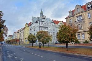 Bydgoszcz. 130 mln zł z UE na modernizację kanalizacji deszczowej