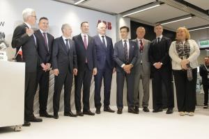 Globalne Centrum Usług Wspólnych ABB zaczęło działać w Krakowie