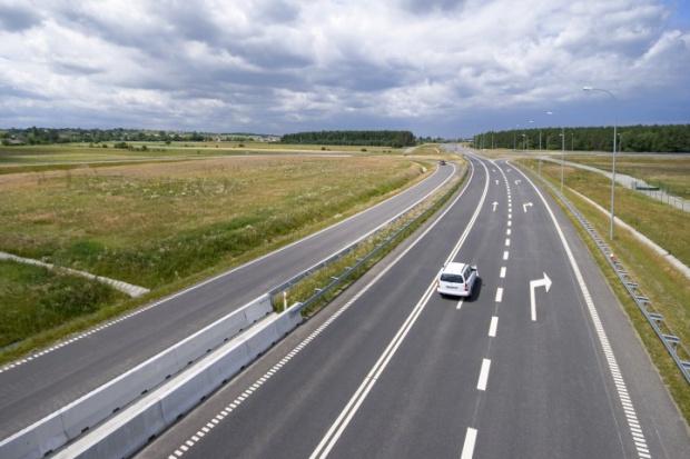 Mostostal Warszawa wygrał przetarg na S1 Lotnisko - Podwarpie