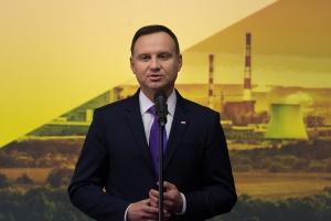 Prezydent Andrzej Duda: gospodarczo Polska w UE jest w klasie A
