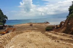 Prime Minerals – umowa przedwstępna przejęcia spółki w Indonezji
