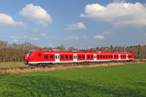 Kolejna umowa Alstomu z Deutsche Bahn