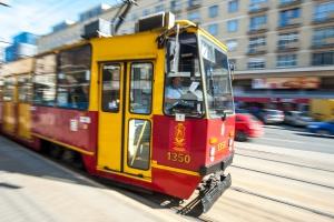 Nowa infromatyzacja warszawskich tramwajów