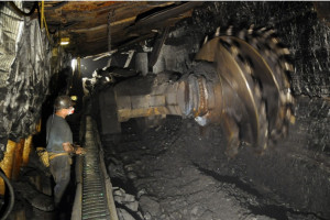 W górnictwie większe bezpieczeństwo wśród załóg własnych