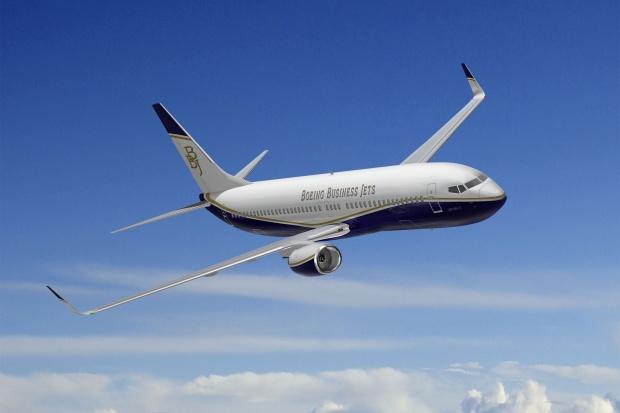 MON: cena samolotów dla VIP-ów wynika ze specjalnych wymagań