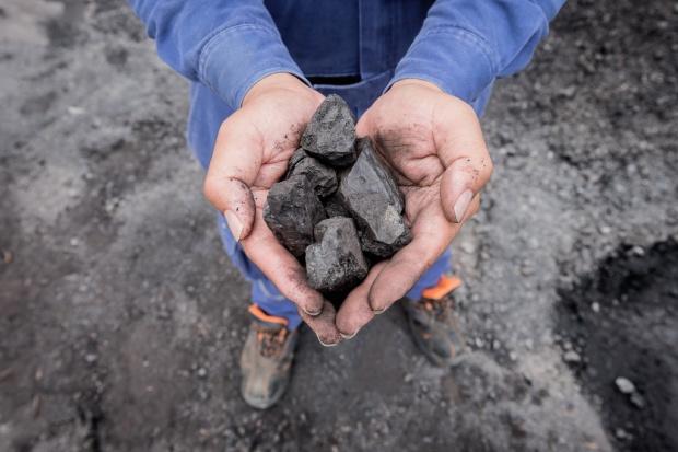 Resort energii zdeterminowany, aby budować instalacje zgazowania węgla