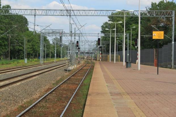 Jest umowa na modernizację linii Warszawa - Grodzisk Mazowiecki