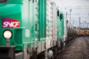 Fret SNCF notuje straty przez strajki kolejarzy. Będzie prywatyzacja?