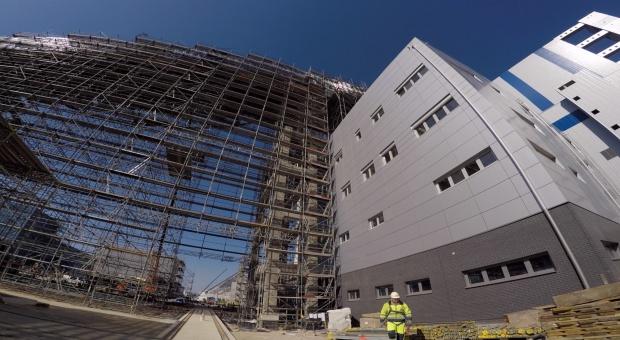 Są nowe terminy oddania bloków w Elektrowni Opole. Kolejne opóźnienie