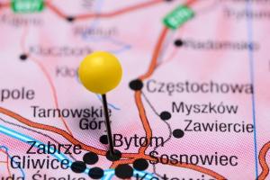 Kolejka z Bytomia do Miasteczka Śląskiego ruszy 9 czerwca