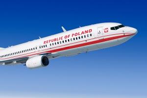 Resort obrony: umowa z Boeingiem na samoloty dla VIP jest ważna