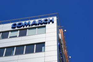 Comarch jest bliżej wielomilionowego kontraktu. Zapadło rozstrzygnięcie