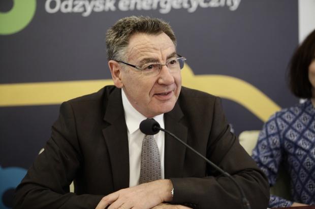 Veolia: ograniczenie strat ciepła w Warszawie o 168 tys. GJ rocznie