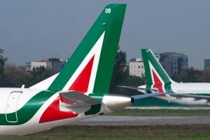 Chińczycy mogą zostać wiodącym właścicielem Alitalii