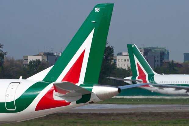 Ryanair coraz bliżej przejęcia części Alitalii