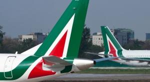 Ryanair złożył niewiążącą ofertę przejęcia Alitalii