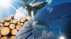 ME: sektor OZE rozwija się zgodnie z planami, a nawet przekracza cele
