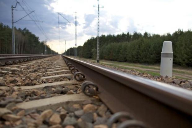 PKP PLK: kolejny przetarg na odcinek Rail Baltica - wiosną