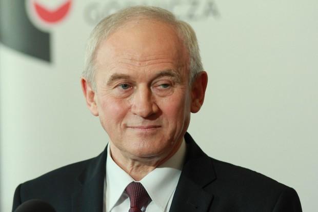 Tchórzewski: resort energii zabezpieczony przed cyberatakami