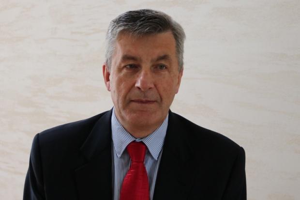 Krzysztof Celiński, dyrektor branży Mobility w Siemens Sp. z o.o. Fot. Mat. pras.