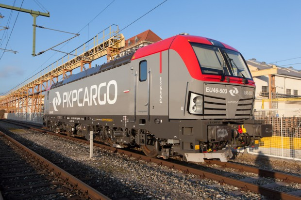 Krzysztof Mamiński: PKP Cargo rozwija się szybciej niż konkurenci