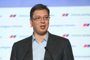 Prezydent elekt Serbii proponuje wolny handel na Bałkanach Zachodnich