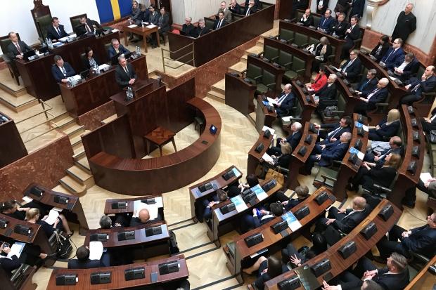 Uchwała antysmogowa dla woj. śląskiego przyjęta jednogłośnie