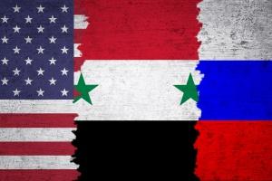 Komentatorzy ekonomiczni po nalocie na Syrię: kluczowa będzie reakcja Rosji
