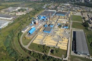 Nowa linia produkcyjna Isovera w Polsce - na potrzeby przemysłu i energetyki