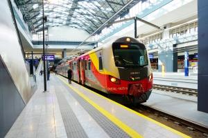 Rozkład jazdy pociągów. Co się zmienia?