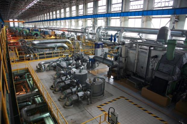 PGNiG Termika ma osiem ofert na budowę kotłowni 390 MWt w EC Żerań