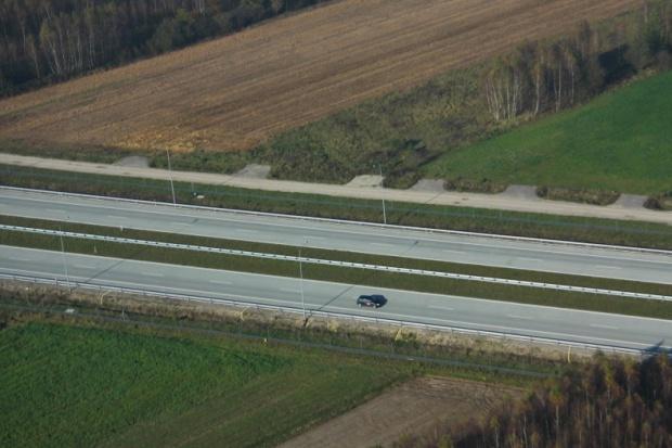 Polaqua wybuduje odcinek trasy Via Baltica