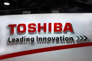 Wiadomo komu Toshiba sprzeda część biznesu