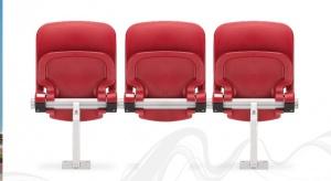 Polskie krzesła na stadionach Mistrzostw Świata w Katarze