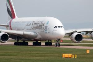 Największy samolot świata na Okęciu? Konieczne odpowiednie przygotowania