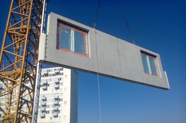 Polskie prefabrykaty w Szwecji przecierają szlaki dla Mieszkania Plus