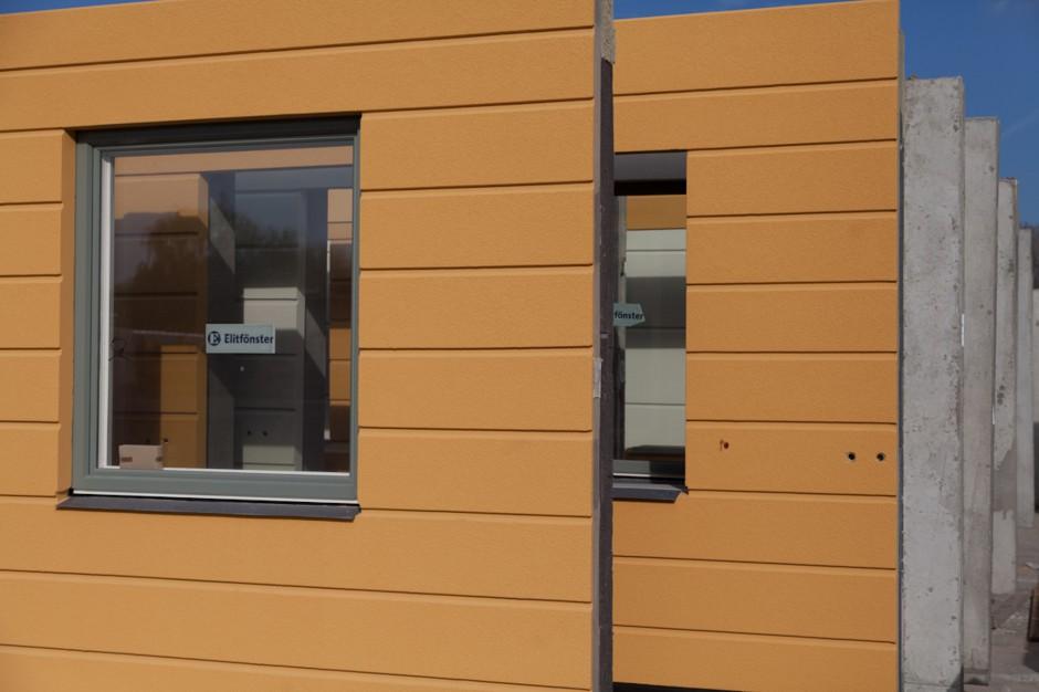 Zdjęcie numer 5 - galeria: Polskie prefabrykaty w Szwecji przecierają szlaki dla Mieszkania Plus