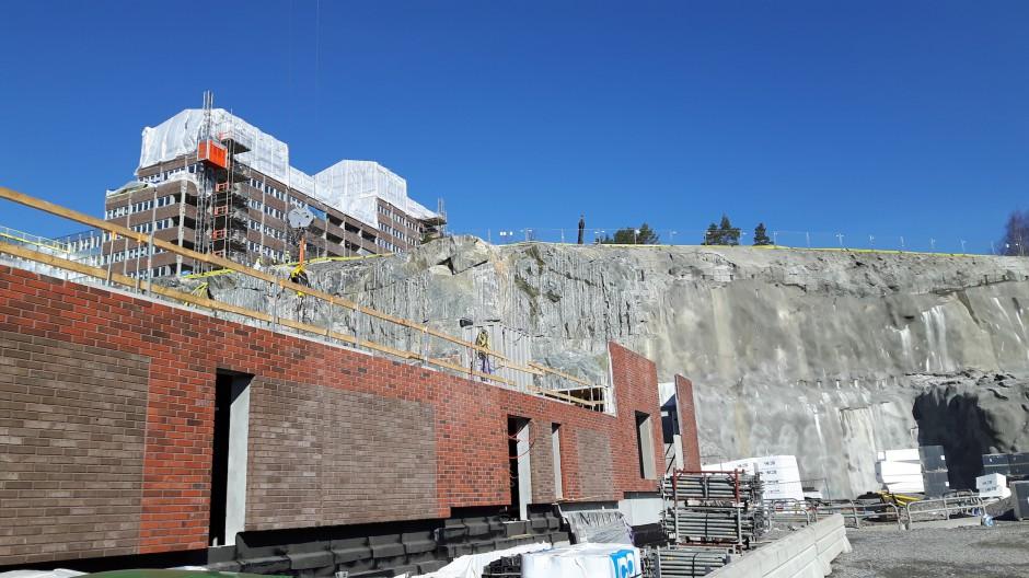 Zdjęcie numer 4 - galeria: Polskie prefabrykaty w Szwecji przecierają szlaki dla Mieszkania Plus