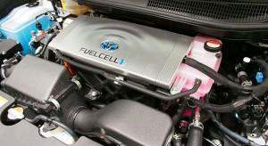 Europejska premiera nowej generacji wodorowej Toyoty; producent zapowiada większy zasięg