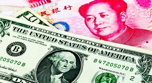 #TydzieńwAzji: Chiny nie są już największym partnerem handlowym USA