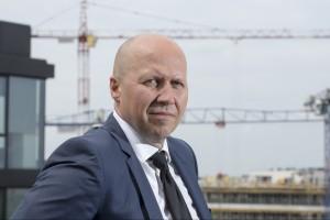 Prezes Mostostalu Warszawa kieruje grupę na nowe tory