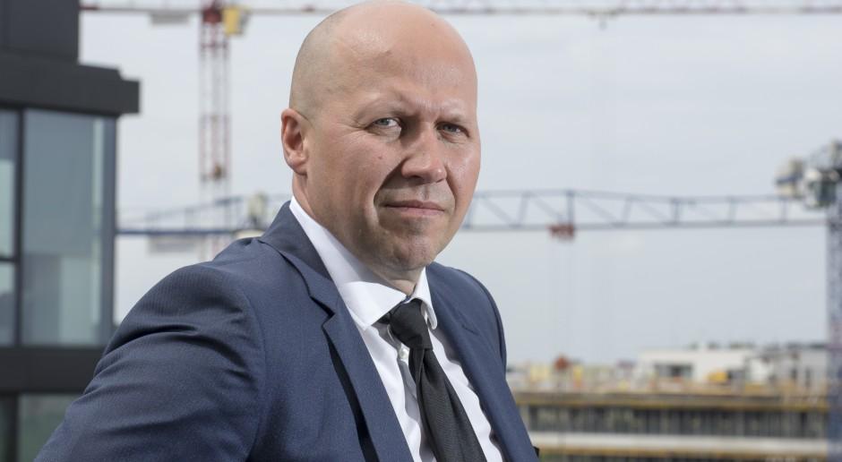 Andrzej Goławski. fot. PTWP (Piotr Waniorek)