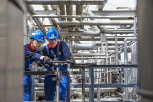 OMV zainwestuje 110 mln euro w rafinerię Schwechat
