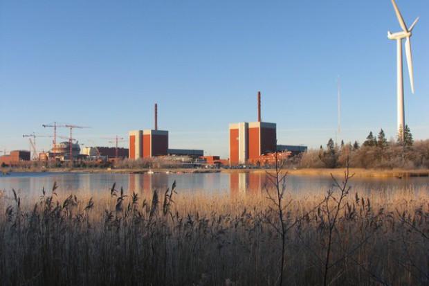 Elektrobudowa ma więcej pracy na budowie elektrowni atomowej
