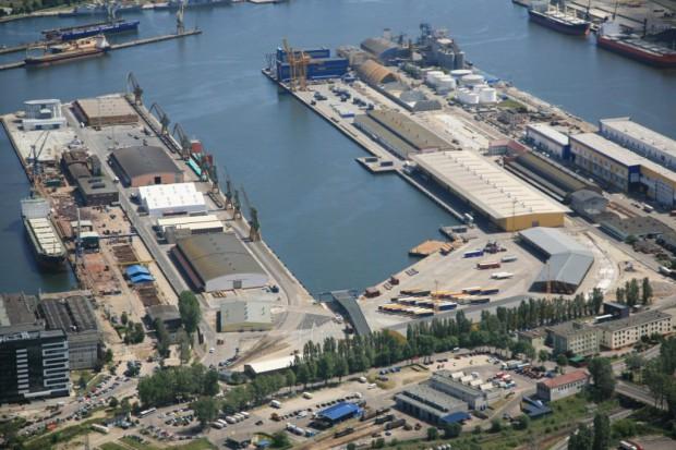 OT Logistics ustanawia zastaw rejestrowy